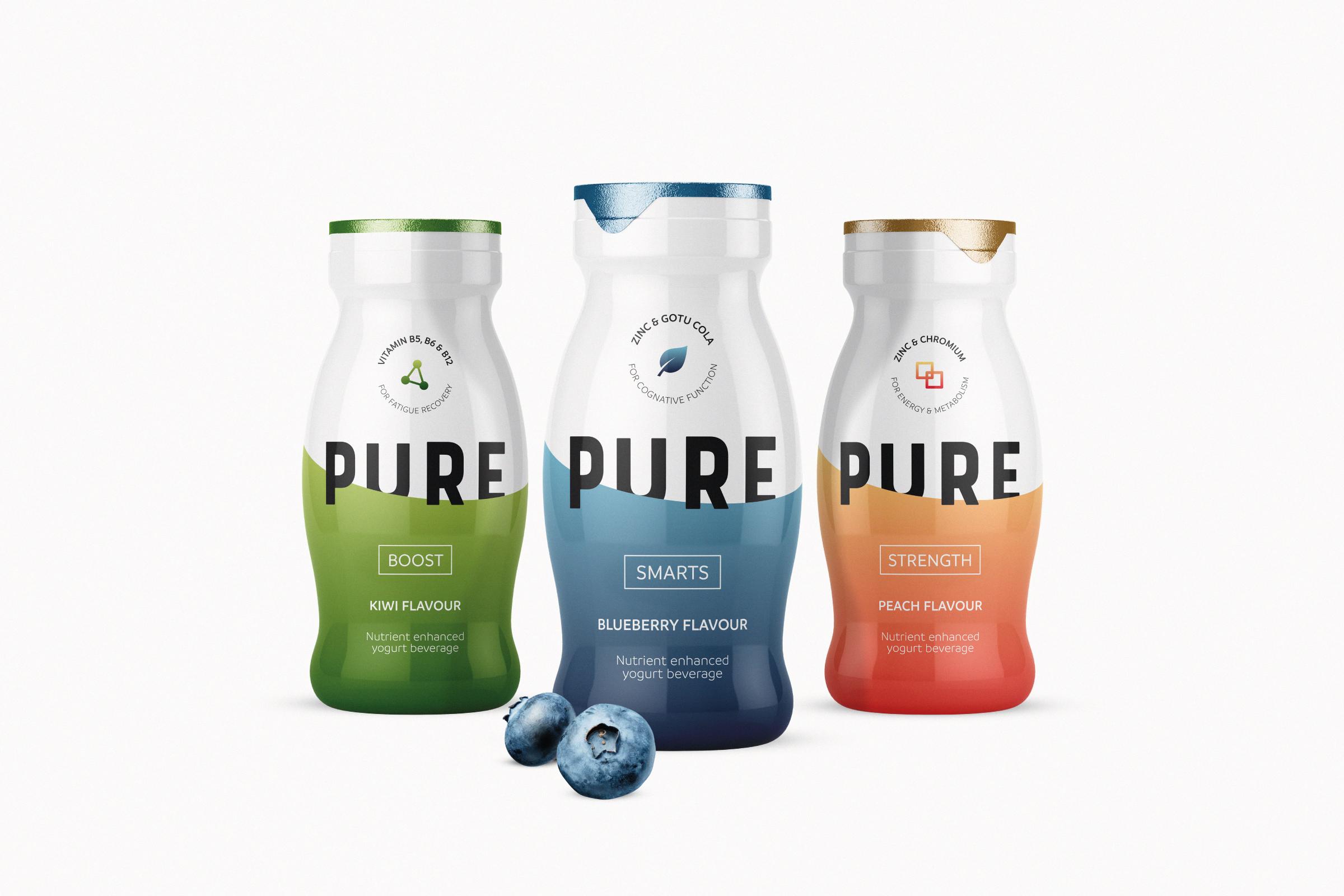 Pure-4