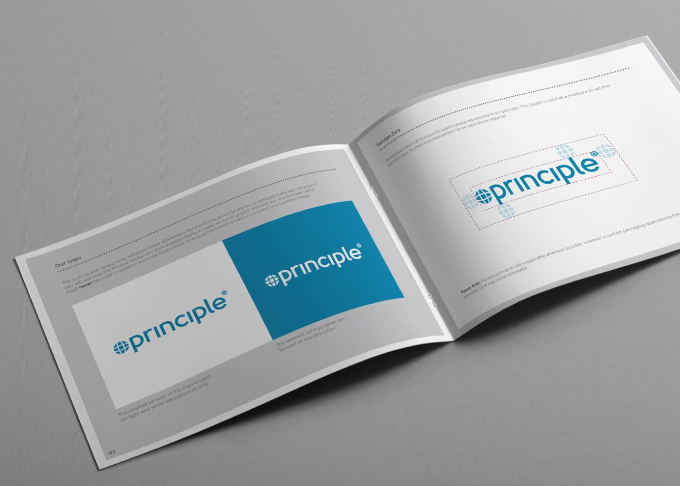 Principle-6